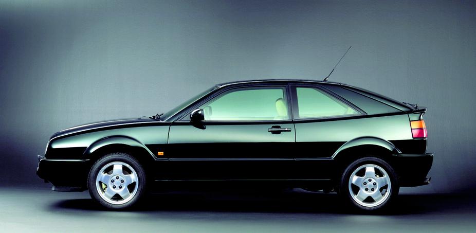Corrado-VR6-1995