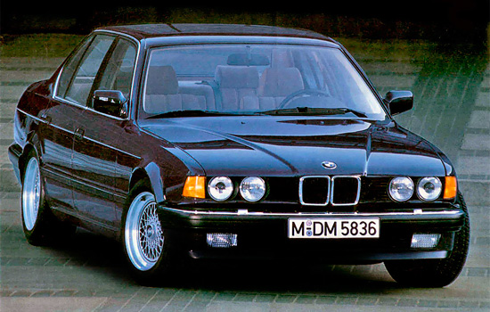 BMW-7-Series-E32