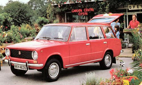 Lada 1500 Estate 1977 00201082414145