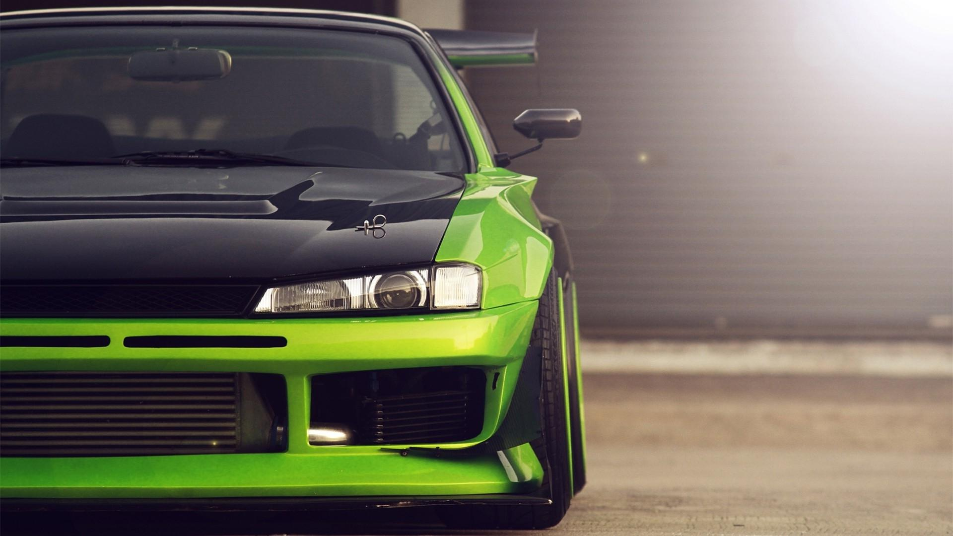 nissan-silvia-s14-wallpaper-stock-images-85r06plc